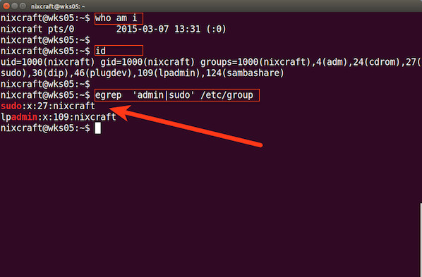 Ubuntu Linux: Edit and Open Files That Require Administrator Privileges