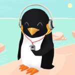 Linux: Why do I not hear sound when I play an audio CD or mp3 file?
