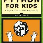 Book Review: Python For Kids