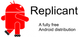 Replicant Andriod OS - Cool FOSS Software of 2013 - nixCraft