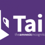Installing Tails Live Linux Operating System For Preserving Privacy and Anonymity On The Net