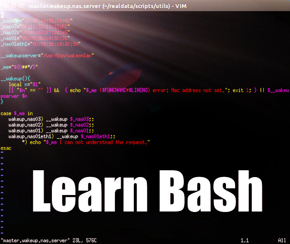 Top 5 Free Course to learn Bash Shell Scripting in Linux ...