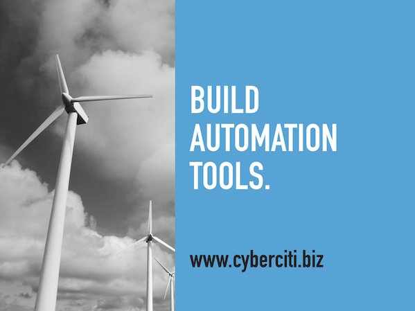 Build automation tools.