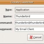 Howto install thunderbird-2.0.0.0.tar.gz in Linux