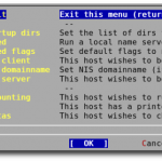 FreeBSD Disable /etc/rc.d Services Which Started Up At Initial Boot Time