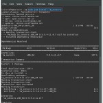 How to see CPU temperature on CentOS 7 and RedHat Enterprise Linux 7