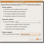 Upgrade From Ubuntu Hardy Heron 8.04 To Ubuntu 8.10 Intrepid Ibex