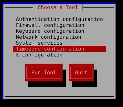 Как сменить временную зону в Linux. Как открыть документ Microsoft OpenXML