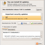 How To: Upgrading to Ubuntu 9.04 From 8.10