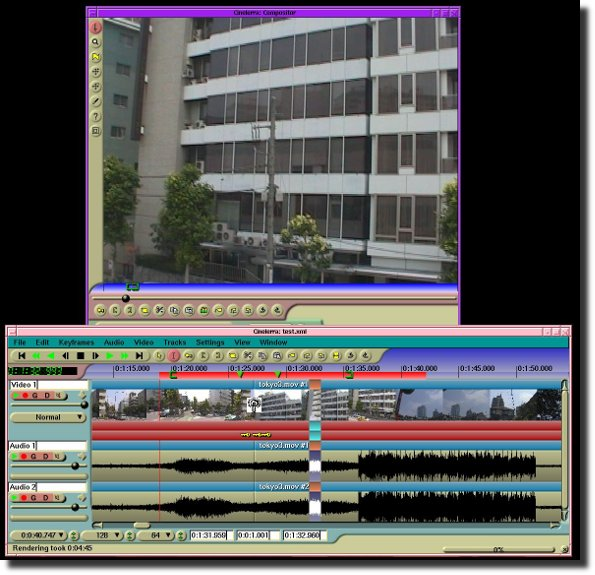 free sony handycam video editing software