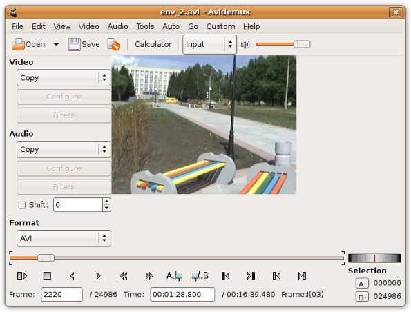 Top 5 Linux Video Editor Software