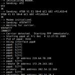 Linux Configure Tata Indicom Photon+ Mobile Broadband