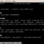 HowTo: Linux / UNIX Create a Manpage