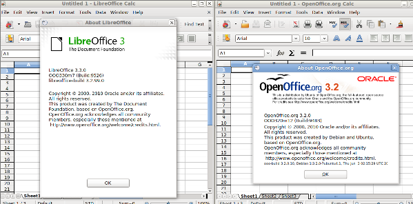 HowTo: Linux Install LibreOffice