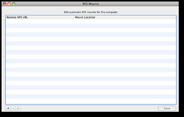 Linux Track NFS Directory / Disk I/O Stats