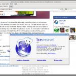 Debian Linux (Squeeze) Install Firefox 4