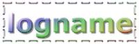 logname command