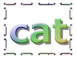 cat command
