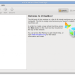 Debian Linux: Install Virtualbox Virtualization Software