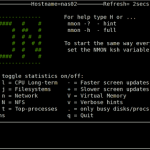 Install and Use nmon Tool To Monitor Linux Systems Performance