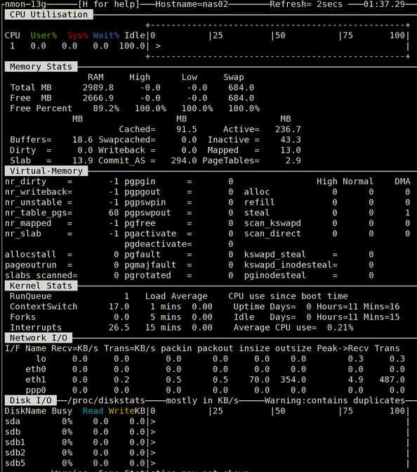 AIX UNIX Monitor CPU for optimization and to determine CPU bottlenecks