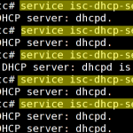 Ubuntu / Debian Linux: Setup An ISC DHCP Server For Your Network