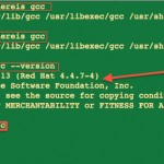 HowTo: Compile And Run a C/C++ Code In Linux