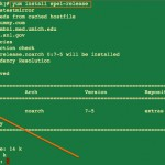 Install EPEL Repo on a CentOS and RHEL 7.x