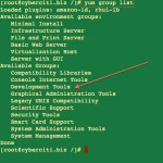 CentOS / RHEL 7: Install GCC (C and C++ Compiler) and Development Tools
