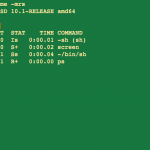 HowTo: Use ps, kill, nice, and killall To Manage processes in FreeBSD and OS X Unix Operating System