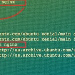 How to check Debian/Ubuntu Linux package version using apt-get/aptitude command