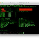 How to install htop on pfSense firewall