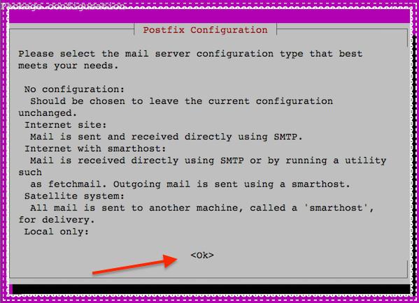 How To Configure Postfix Relayhost Smarthost To Send