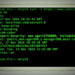 How to setup HTTP Strict Transport Security With Lighttpd Web Server