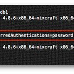 Linux/Unix: Force ssh client to use only password auth authentication when  pubkey auth configured