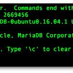 How to delete or remove a MySQL/MariaDB user account on Linux or Unix