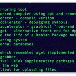 How to install wget on a Debian or Ubuntu Linux