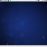 CentOS Linux 6 Desktop Screenshot