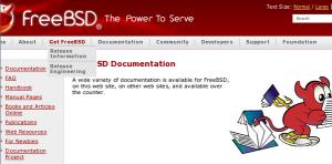 Freebsd Documentation