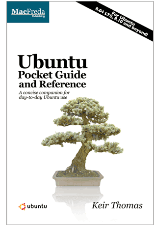 Ubuntu Book For New Users